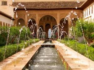 alhambrawater