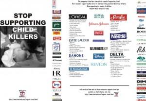 boycott-israel-brochure