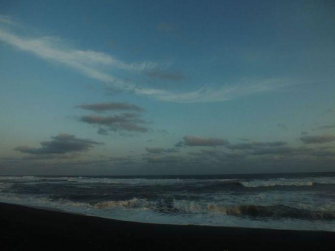 pantai baru